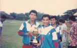champion 1992 liga Masum