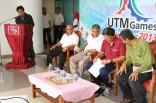 UTM Games