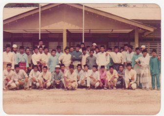 marhaban sekampung - 1984