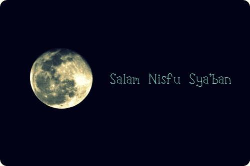 nisfu syaaban