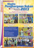 ms3 - Anugerah Sukan
