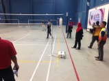 Sports Hall 1