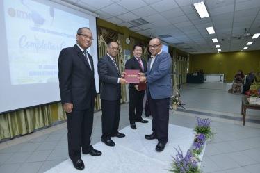 Tamat LDP PDRM 1 Apr - 31 Dis 2016