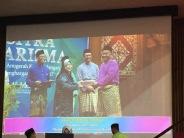 Tan Sri Siti Sa'diah Sheikh Bakir