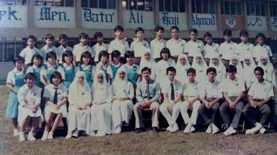 2C SDAHA 1985